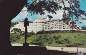 Hotel Tamanaco, Caracas, Venezuela, 40-60s
