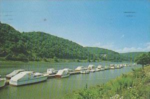 Pennsylvania Kittanning Marina