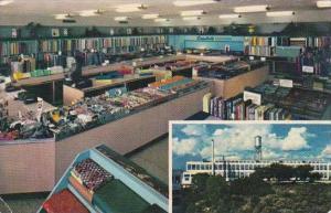 Texas New Braunfels Textile Mills &  Retail Stores