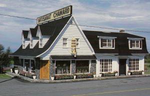 SAINT-JEAN-PORT-JOLI, Quebec, Canada, PU-1989 ; Artisanat Chamard Inc