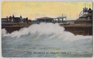 Breakers, Asbury Park NJ