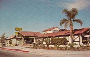 California Claremont Griswold's Smorgasbord Restaurant