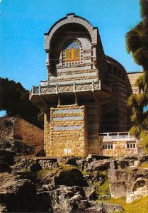 Saint Pierre En Gallicante - Church on the Ruins