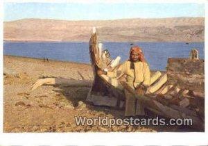 Mountsin of Moab Dead Sea, Israel Unused