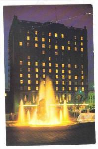 Hotel Georgia, Downtown Vancouver, British Columbia, Canada, 1940-1960s