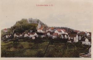 LINDENFELS i. O., Germany, 1900-10s