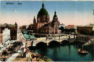 CPA AK BERLIN Dom GERMANY (972506)