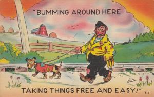 HOBO Comic, 1930-40s #6