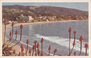 Laguna Beach, California , 50-60s
