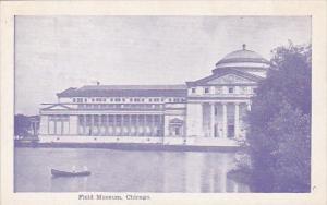 Illinois Chicago Field Museum
