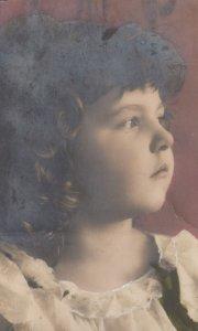 RP: Head Portrait , 1905