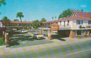 Florida Saint Augustine Monterey Court