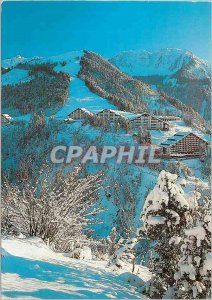 Postcard Modern Torgon
