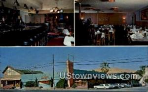 Palby's Restaurant