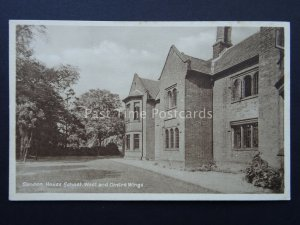 Essex CHELMSFORD Sandon House School now SANDON BROOK MANOR Old Postcard