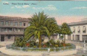 Callao: Plaza Dos de Mayo (Peru) , 00-10s