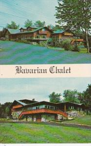 New York Albany Bavarian Chalet Restaurant