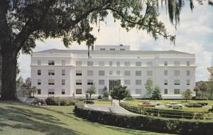 TALLAHASSEE, Florida, 1940-1960's; Carlton Building