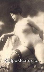 Reproduction # 147 Nude Postcard Post Card  Reproduction # 147