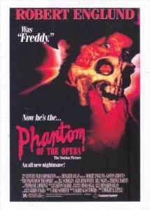 ADV: Phantom of the OPERA , movie, Andrew Lloyd Webber, 2002 #2