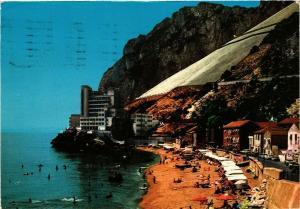 CPA Gibraltar-Catalan Bay Village-Caleta Palace Hotel (320845)