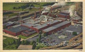 Kingsport, Tn, Kingsport, Tennessee, USA Tennessee Factory Unused