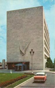 Detroit's New City County Building, Detroit, Michigan 195...