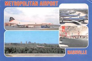 Metropolitan Airport - Nashville, Tennessee