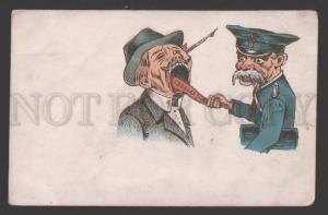 114437 1905 RUSSIAN REVOLUTION PROPAGANDA Freedom of speech PC