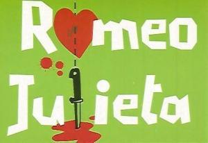 POSTAL PUBLICITARIA 55441: Romeo i Julieta. Jove  Teatre Regina
