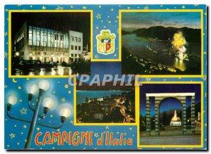 Postcard Modern Campione