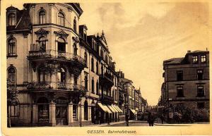 Geissen - Bahnhofstrasse