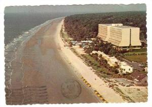 The Hyatt Hotel, Hilton Head Island, South Carolina, PU-1980