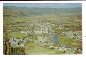 Baie St Paul, Charlevoix, Quebec, Canada, Used 1959