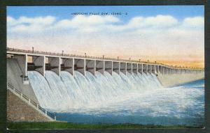American Falls Dam ID unused c1940