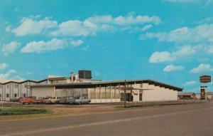 YORKTON , Saskatchewan , Canada , 50-60s ; Corona Motor Hotel