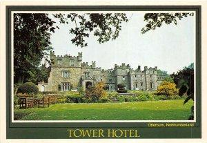 uk43286 tower hotel otterburn northumberland  uk
