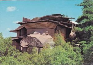 Wisconsin Dodgeville House On The Rock 1984