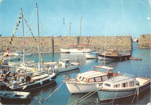 uk5731 braye harbour alderney   uk
