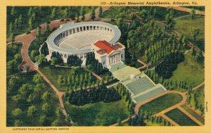 USA Arlington Memorial Amphitheatre Arlington Virginia 03.55
