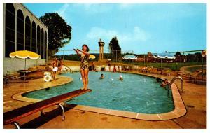Virginia  Arlington , Holiday Inn