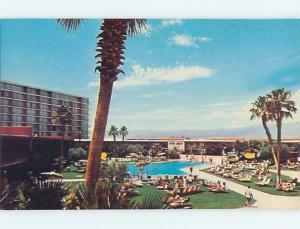 Unused Pre-1980 STARDUST CASINO HOTEL Las Vegas Nevada NV Q5022