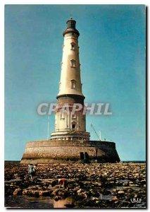 Postcard Modern Cote de Beaute The Cordouan Lighthouse