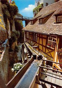 Meersburg am Bodensee Alte Muehle Mill Moule