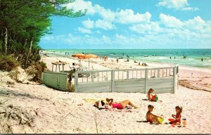 Florida Pass-A-Grille Beach Leisure Time