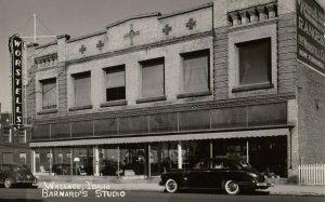 RP: WALLACE , Idaho , 1930-40s ; Worstell's Store