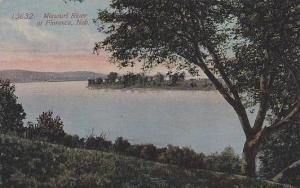 Nebraska Florence Missouri River