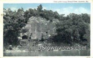 Camp Grand View in Osceola, Missouri