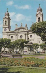 Catedral de Montevideo, Republica Oriental de Uruguay, PU-1965