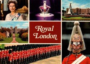 Multiview Royal London,England,UK BIN